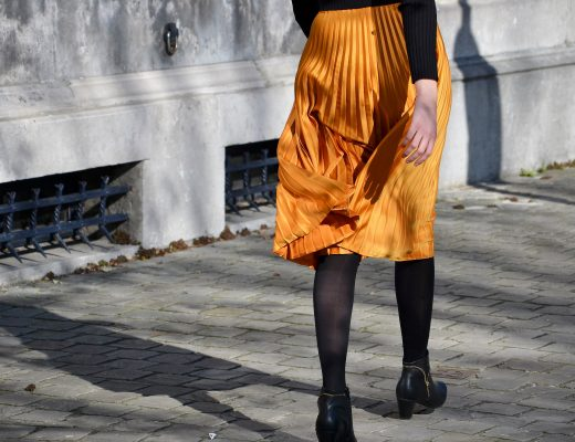 plissé-skirt-fashion-pleaded-rok